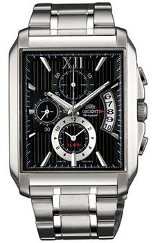 Мужские часы Orient TDAJ002B