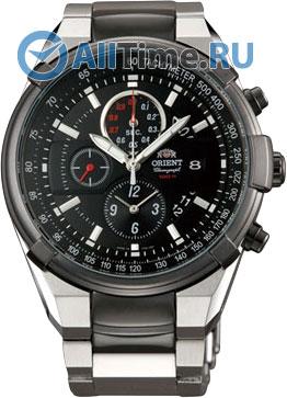 Мужские наручные часы Orient TT0J002B