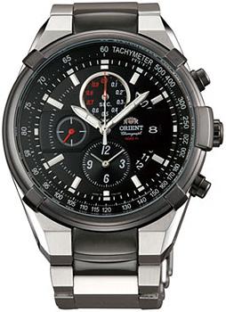Мужские часы Orient TT0J002B