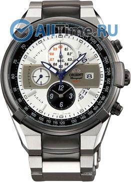 Мужские наручные часы Orient TT0J003W