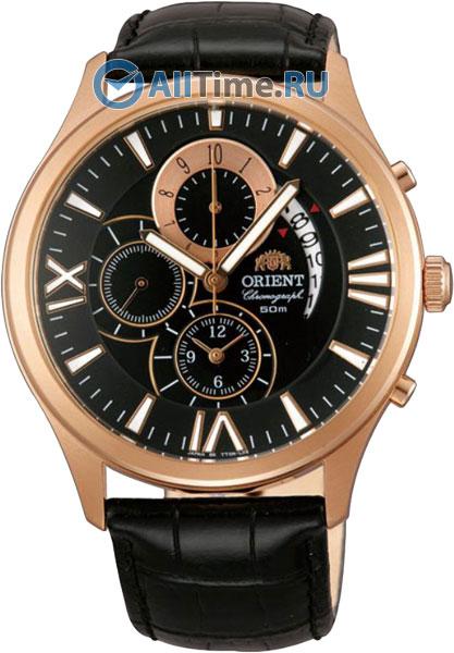 Мужские наручные часы Orient TT0N004B