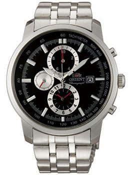 Мужские часы Orient TT0P002B