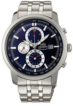 Мужские часы Orient TT0P003D