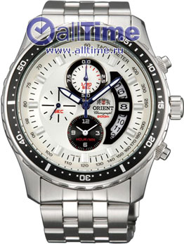 Мужские наручные часы Orient TT0Q001W