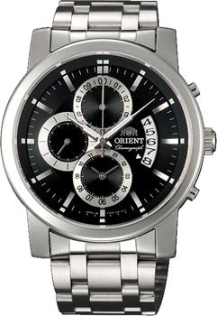 Мужские часы Orient TT0R001B