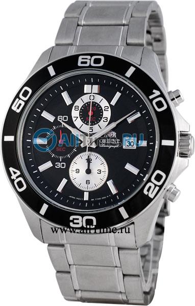 Мужские наручные часы Orient TT0S001B