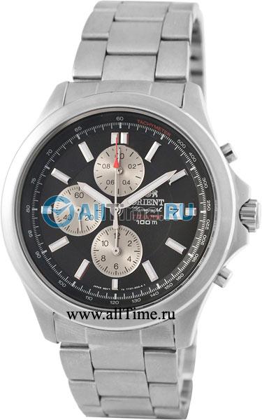 Мужские наручные часы Orient TT0T001B