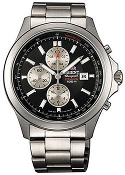 Мужские часы Orient TT0T001B