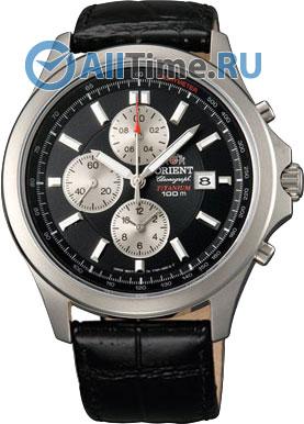 Мужские наручные часы Orient TT0T002B