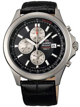 Мужские часы Orient TT0T002B