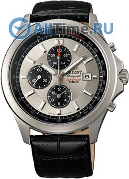 Мужские наручные часы Orient TT0T002K