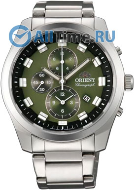 Мужские наручные часы Orient TT0U002F