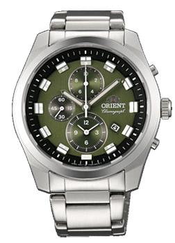 Мужские часы Orient TT0U002F