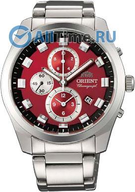 Мужские наручные часы Orient TT0U002H