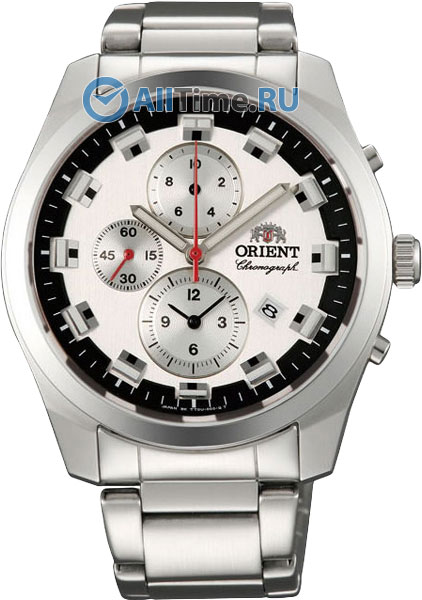 Мужские наручные часы Orient TT0U002W