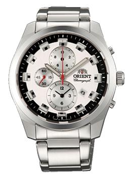 Мужские часы Orient TT0U002W