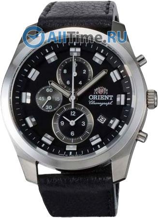 Мужские наручные часы Orient TT0U004B