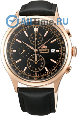 Мужские наручные часы Orient TT0V001B