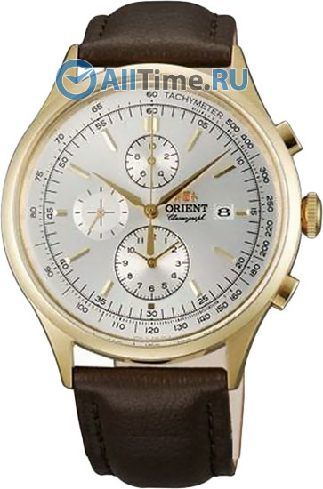Мужские наручные часы Orient TT0V002W