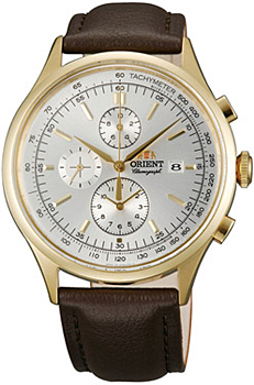 Мужские часы Orient TT0V002W