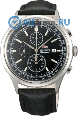 Мужские наручные часы Orient TT0V003B