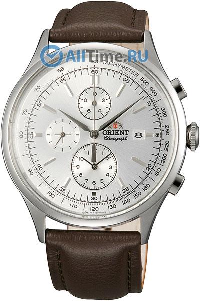Мужские наручные часы Orient TT0V004W