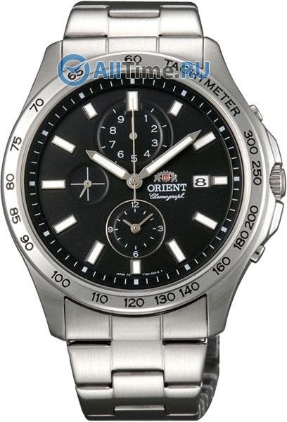 Мужские наручные часы Orient TT0X002B