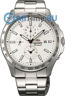 Мужские наручные часы Orient TT0X003W