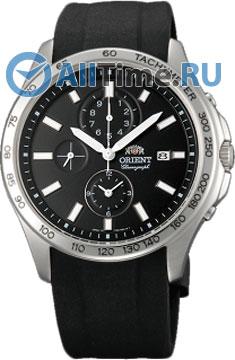 Мужские наручные часы Orient TT0X004B