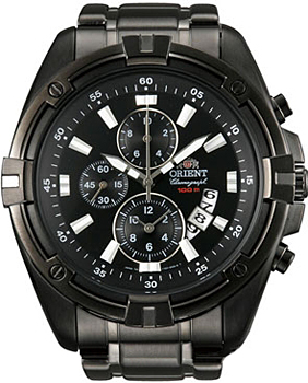 Мужские часы Orient TT0Y001B