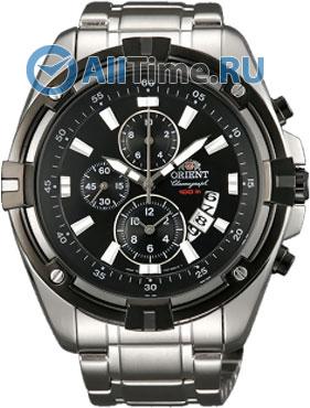 Мужские наручные часы Orient TT0Y002B