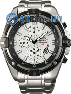 Мужские наручные часы Orient TT0Y003W