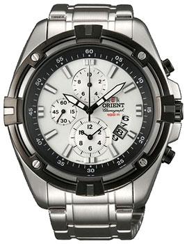 Мужские часы Orient TT0Y003W