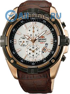 Мужские наручные часы Orient TT0Y005W