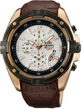 Мужские часы Orient TT0Y005W