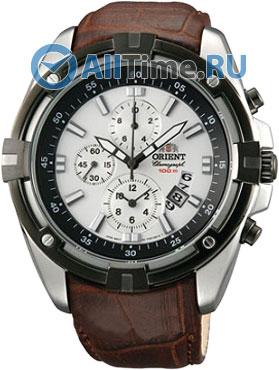 Мужские наручные часы Orient TT0Y007W