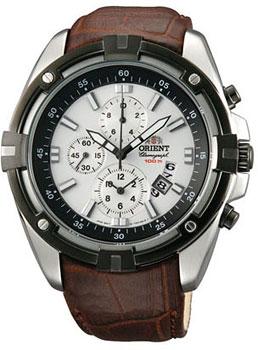 Мужские часы Orient TT0Y007W