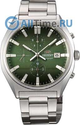 Мужские наручные часы Orient TT10002F