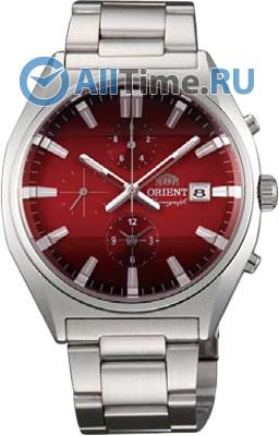 Мужские наручные часы Orient TT10002H