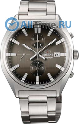 Мужские наручные часы Orient TT10002K
