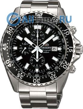 Мужские наручные часы Orient TT11002B