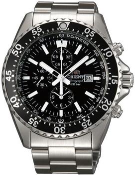 Мужские часы Orient TT11002B