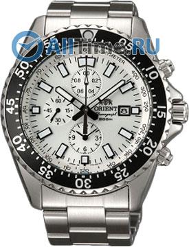 Мужские наручные часы Orient TT11003W