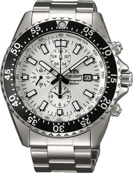 Мужские часы Orient TT11003W