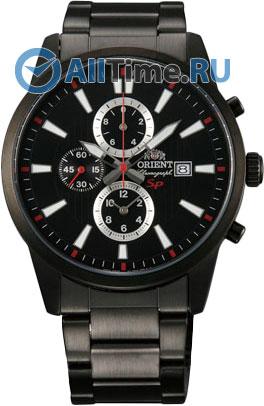 Мужские наручные часы Orient TT12001B