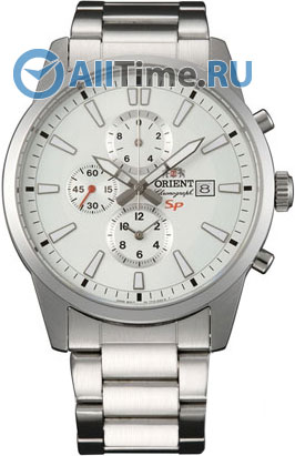 Мужские наручные часы Orient TT12004W