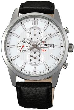 Мужские часы Orient TT12005W