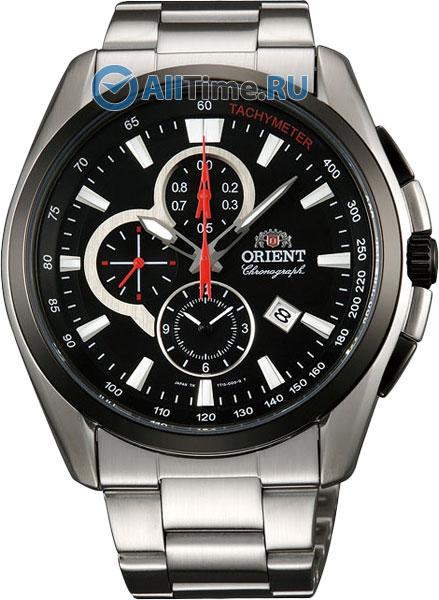 Мужские наручные часы Orient TT13001B