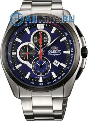 Мужские наручные часы Orient TT13001D