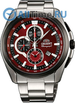 Мужские наручные часы Orient TT13001H